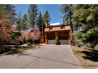 Organic Architectural Style Tahoe Home, located in a Lakefront Community (SK05) - Zephyr Cove vacation rentals