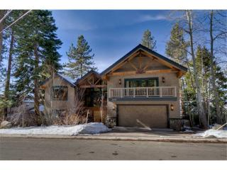 Stunning Lakefront Home with Unmatched Lake Views, Private Beach and Buoy (SK06) - Glenbrook vacation rentals