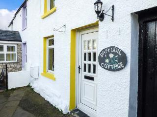 DAFFODIL COTTAGE, pet-friendly cottage, garden, Little Urswick Ref 27712 - Great Urswick vacation rentals