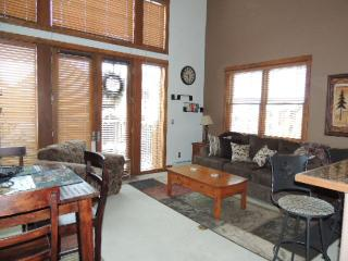 2 bed 2 bath southern exposure 2 story - Keystone vacation rentals