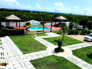 Beautiful Villa with Deck and Internet Access - South Hill vacation rentals