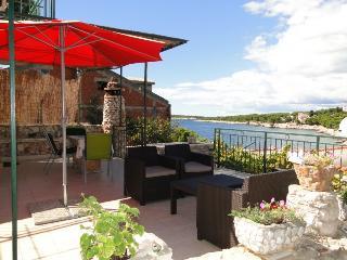 Nice 1 bedroom House in Grebastica - Grebastica vacation rentals