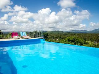 Nice Villa with Internet Access and Satellite Or Cable TV - Las Galeras vacation rentals