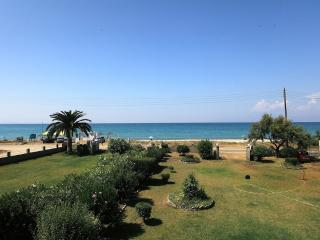 Villa Maria On The Beach - Acharavi vacation rentals