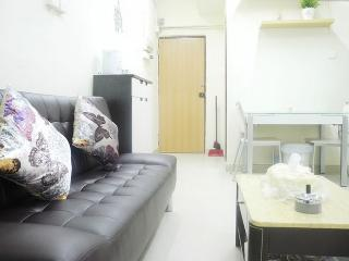 Cosy Apt. with 3 Bdrs for 7ppl - Hong Kong vacation rentals