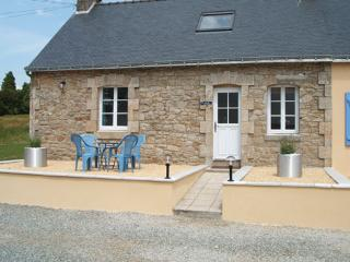 Manoir de Kermoel - Hollies Gite / Cottage - Kernascleden vacation rentals