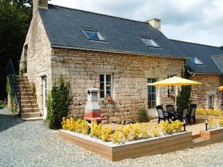Manoir de Kermoel - Beeches (Gite / Cottage) - Kernascleden vacation rentals