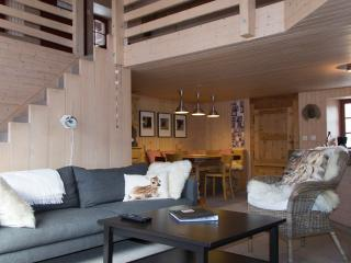 Chalet Hannig - Saas-Fee vacation rentals