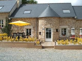 Manoir de Kermoel - Chestnuts (Gite / Cottage) - Kernascleden vacation rentals