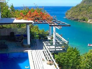 Marigot Blue Maho Villa - St.Lucia - Lower Bay vacation rentals