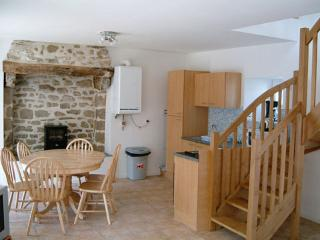 Manoir de Kermoel - Ivy (Gite / Cottage) - Kernascleden vacation rentals