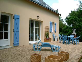 Manoir de Kermoel - Kernascleden vacation rentals