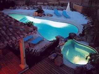 4 bedroom Villa with Internet Access in Cuevas del Almanzora - Cuevas del Almanzora vacation rentals