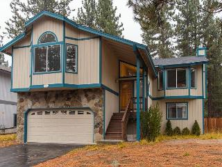 A very nicely decorated, family friendly house - South Lake Tahoe vacation rentals