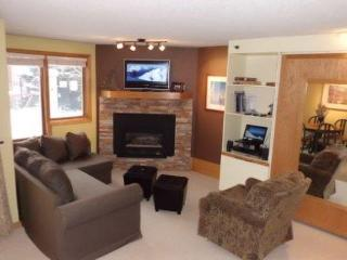 Nicely Updated Ski in Ski out Studio at the full service Iron Horse Resort . - Winter Park vacation rentals