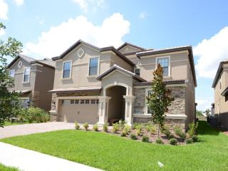 Luxury 8bed Pool Home, GR/INT- Frm $245nt! - Orlando vacation rentals