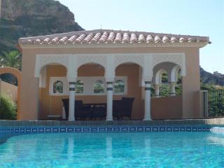 3 bedroom Villa with Internet Access in Sierra Cabrera - Sierra Cabrera vacation rentals