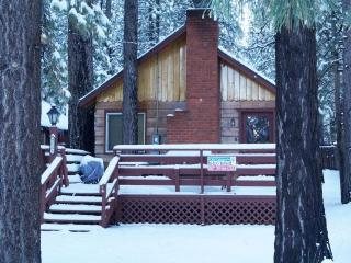 Cozy 1 bedroom House in City of Big Bear Lake with Deck - City of Big Bear Lake vacation rentals