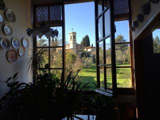 Stylish apartment at Porta Romana - Florence vacation rentals