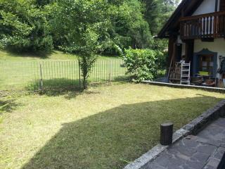 appartamento in villetta bifamiliare - Tarvisio vacation rentals