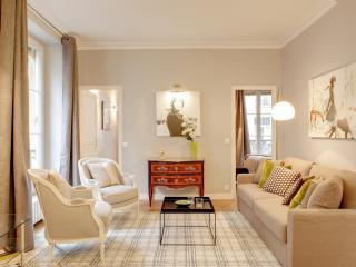 MARAIS PRESTIGE XVIII : 2 Bedrooms 2 Bathrooms - 11th Arrondissement Popincourt vacation rentals