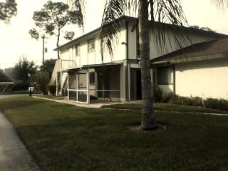 Intown townhouse - Fort Myers vacation rentals