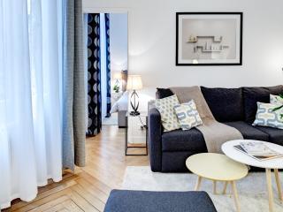 OPERA MICHODIERE II : 3 Bedrooms 2 Bathrooms - 1st Arrondissement Louvre vacation rentals