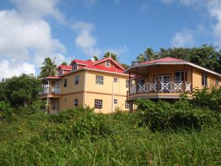 Grand View Villa - Choiseul vacation rentals