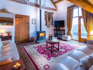 Dukes Farm Holiday Cottages, Craswall, Hereford - Craswall vacation rentals