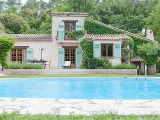 Nice Villa with Internet Access and Dishwasher - Le Thoronet vacation rentals