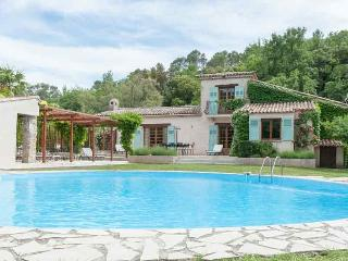 Nice 4 bedroom Vacation Rental in Le Thoronet - Le Thoronet vacation rentals