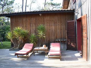 Maison Cap ferret - Cap-Ferret vacation rentals