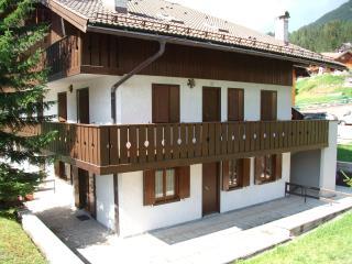 Dolomites ski apartm  Campitello di Fassa 6 guests - Campitello di Fassa vacation rentals