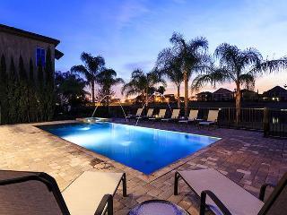 Muirfield Estate | 8 Bed Pool Home | Reunion Resort - Disney vacation rentals