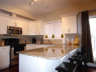The Heart Of Whyte Avenue! - Alberta vacation rentals