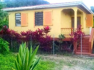The Lily Inn - Calibishie vacation rentals