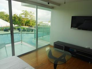New Beachfront Condo on Caribbean Coast of Panama - Portobelo vacation rentals