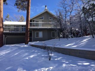 Moonridge, Pets, Baby Proof, Views, WiFi, Decks - Big Bear City vacation rentals