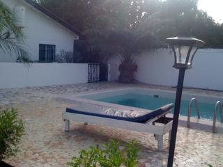 Jallow Villa - Private villa, sleeps 4 - Brufut vacation rentals