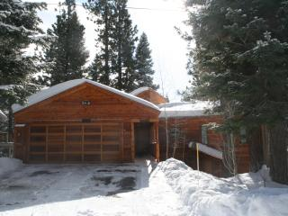 McAvoy Dollar Point luxury hot tub lakeview - North Tahoe vacation rentals
