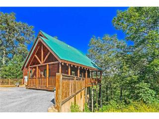Almost Heaven - Pigeon Forge vacation rentals