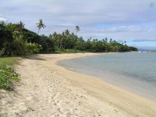 Villa Matasawa, Absolute Beach Front. - Lautoka vacation rentals