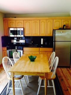 Country Cabin with Private Lake Access  Cabin   #1 - Lake Huntington vacation rentals