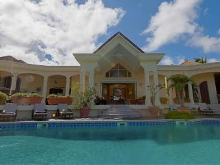Orient Bay villa - Saint Martin vacation rentals