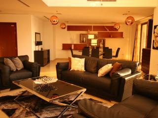 5 Bedroom Beach front Penthouse, JBR Dubai Marina - United Arab Emirates vacation rentals