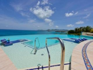 Enticing 11 Bedroom Villa in Terres Basses - Terres Basses vacation rentals