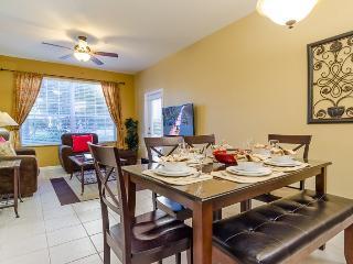 Fantasia   Ground Floor Condo, Located in Bldg 5 with a Themed Mickey Kids Bedroom - Orlando vacation rentals