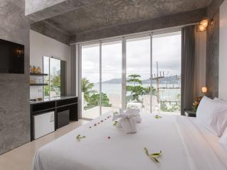 Superior Double Room with Sea View - Patong vacation rentals