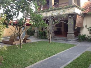 Dream Haven Villa 2, Sanur - Beach Access - Sanur vacation rentals