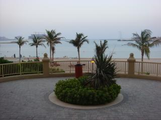 Al Hatimi Spacious 3BR in Palm Jumeirah - Dubai vacation rentals